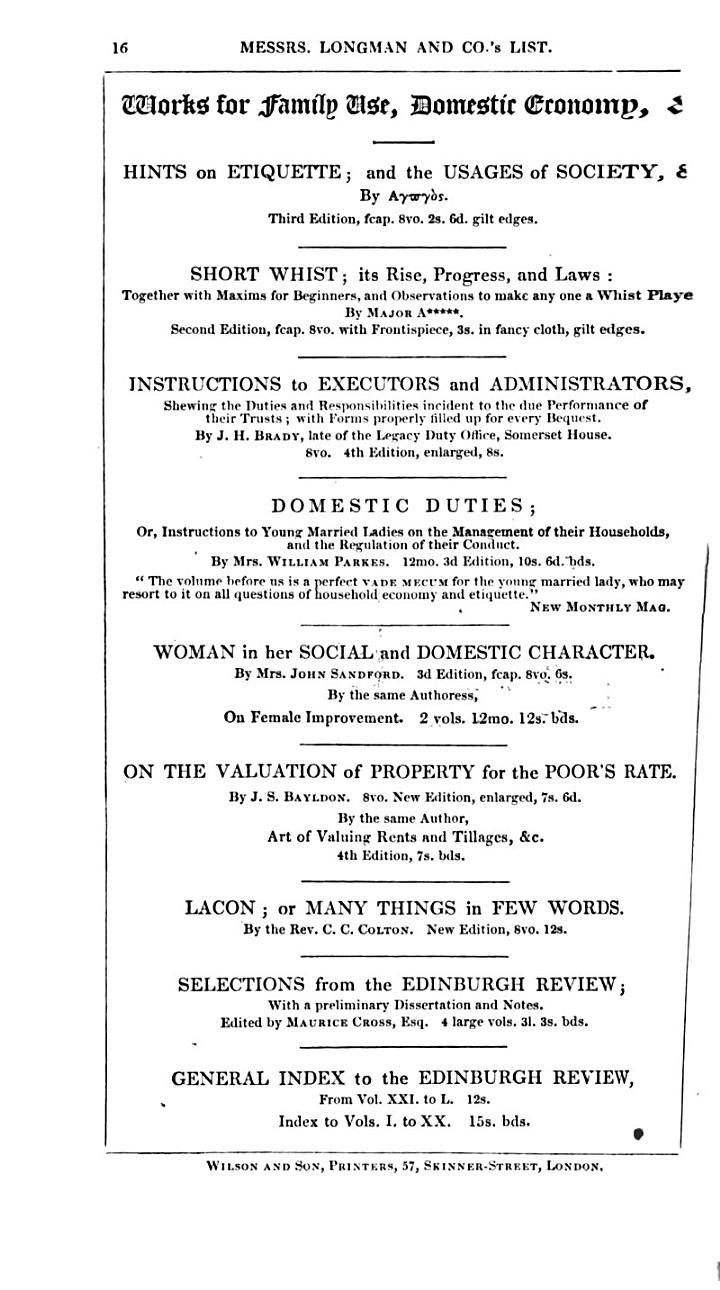 A Universal Gazetteer