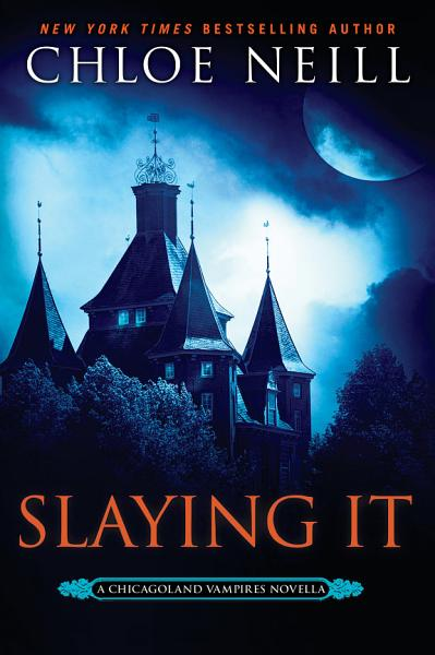Download Slaying It Book