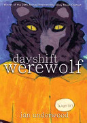 Day Shift Werewolf Book
