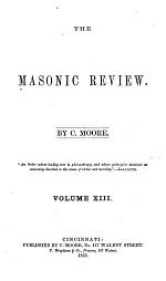 Masonic Voice Review