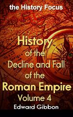 History of the Decline and Fall of the Roman Empire V4