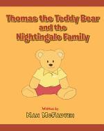 Thomas the Teddy Bear and the Nightingale Family