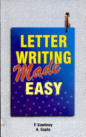 Letter Writing Made Easy PDF