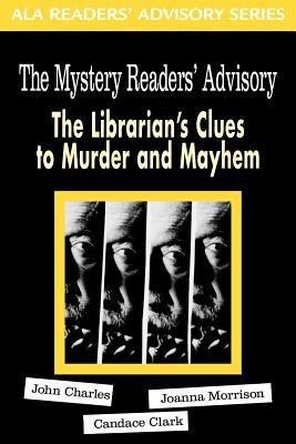 The Mystery Readers  Advisory PDF