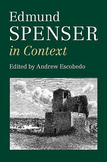 Edmund Spenser in Context PDF