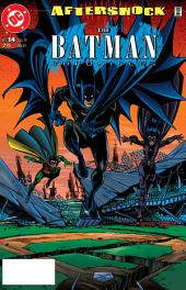 The Batman Chronicles #14