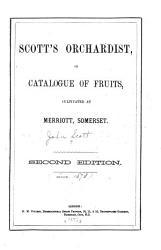 Scott S Orchardist Book PDF