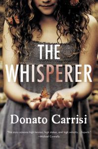 The Whisperer Book