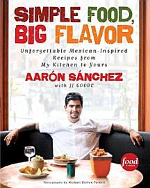 Simple Food  Big Flavor