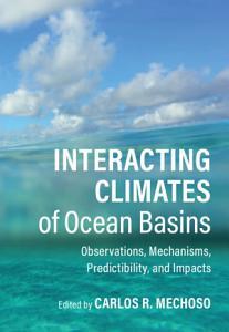 Interacting Climates of Ocean Basins