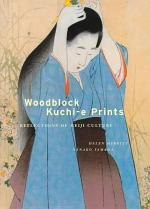 Woodblock Kuchi-e Prints