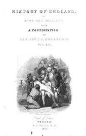 History of England: From the death of George the Second in 1760 : A.D. 1807 to A.D. 1813, Volume 19