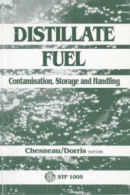 Distillate Fuel