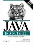 Java in a nutshell PDF