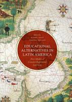 Educational Alternatives in Latin America PDF