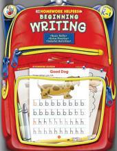 Beginning Writing, Grades PK - 1
