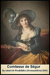 Comtesse de Ségur; La Santé des enfants (1855)