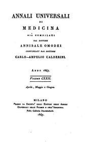 Annali universali di medicina: 1847, 4 - 6