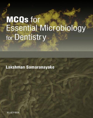 MCQs for Essentials Microbiology for Dentistry E book PDF