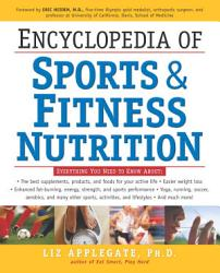 Encyclopedia of Sports   Fitness Nutrition PDF