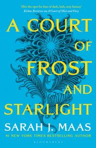 A Court of Frost and Starlight PDF