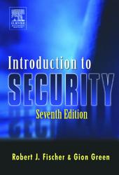 Introduction to Security: Edition 7