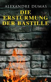Die Erstürmung der Bastille: Historischer Roman