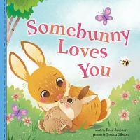 Somebunny Loves You PDF