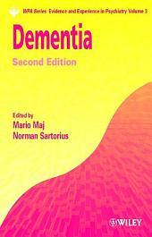 Dementia: Edition 2