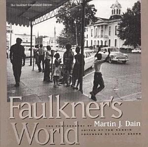 Faulkner's World