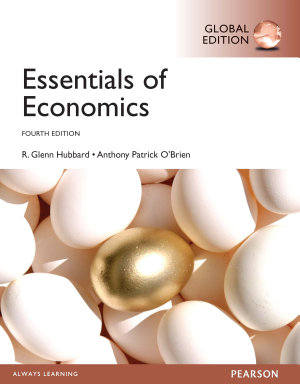 Essentials of Economics  Global Edition