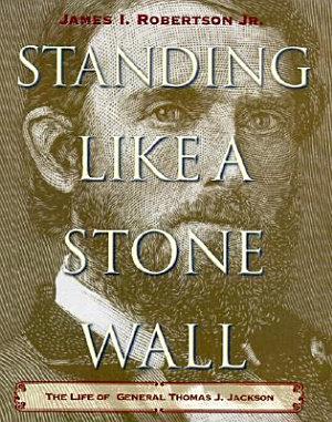 Standing Like a Stone Wall