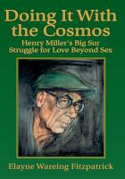 Doing It with the Cosmos PDF