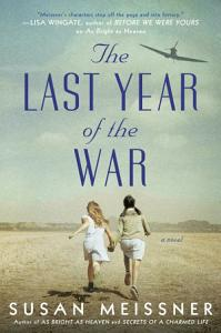The Last Year of the War Book