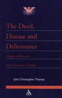 The Devil  Disease and Deliverance PDF