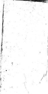 Breviarium christianae Chronologiae: Volume 1