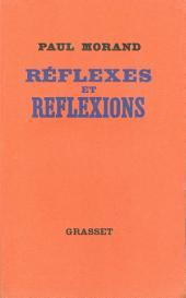 Réflexes et réflexions