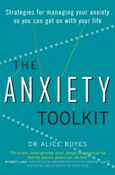 The Anxiety Toolkit Book PDF