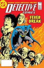 Detective Comics (1937-2011) #584