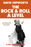 ROCK and ROLL a LEVEL (B FORMAT HB)