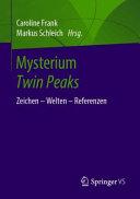 Mysterium Twin Peaks PDF