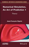 Numerical Simulation  An Art of Prediction 1 PDF