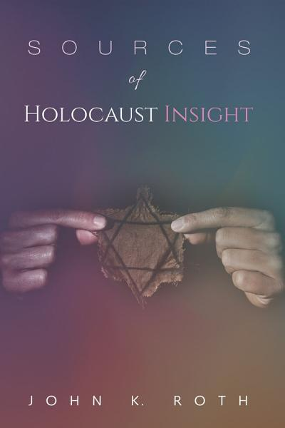 Sources of Holocaust Insight PDF