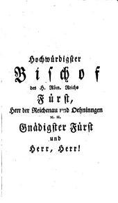 Geschichte der fortgepflanzten Religion: In drey Bände und dreyßig Bücher abgetheilt. Buch 1 - 12, Band 1
