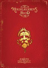 Heksejægerens blod (10): Bind 10