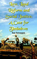 Law  Land Reform  and Social Justice PDF