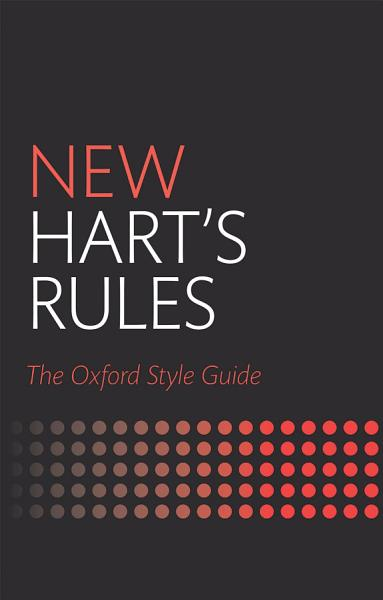 Download New Hart s Rules Book