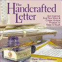 The Handcrafted Letter PDF