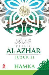 Tafsir Al-Azhar Juzuk 11