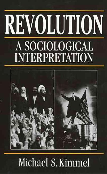 Revolution  a Sociological Interpretation PDF
